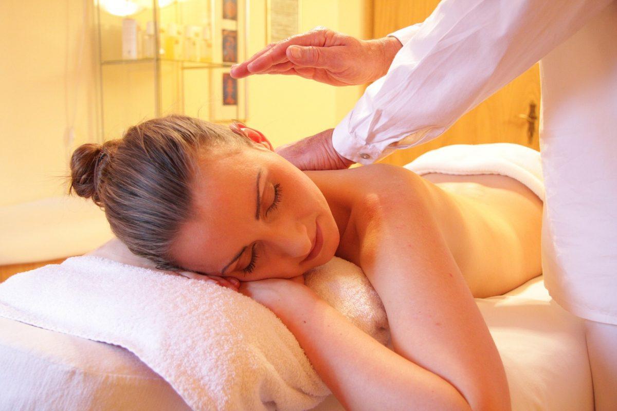 corso di specializzazione - massaggio Senigallia