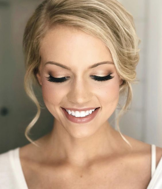Trucco sposa ' himmer